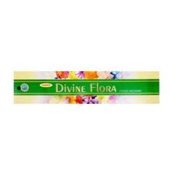 Divine Flora - Nandi (1)