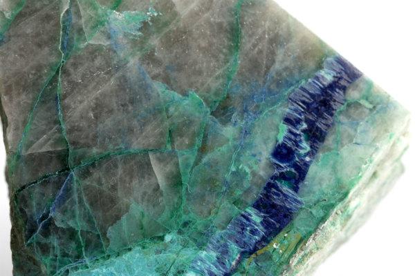 Kekayaan Mineral dan Batuan Pacitan