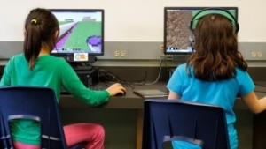Lernen mit der Minecraft Education Edition
