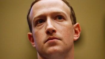 Droht Facebook-Chef Mark Zuckerberg nun eine Anklage durch die US-Justiz?
