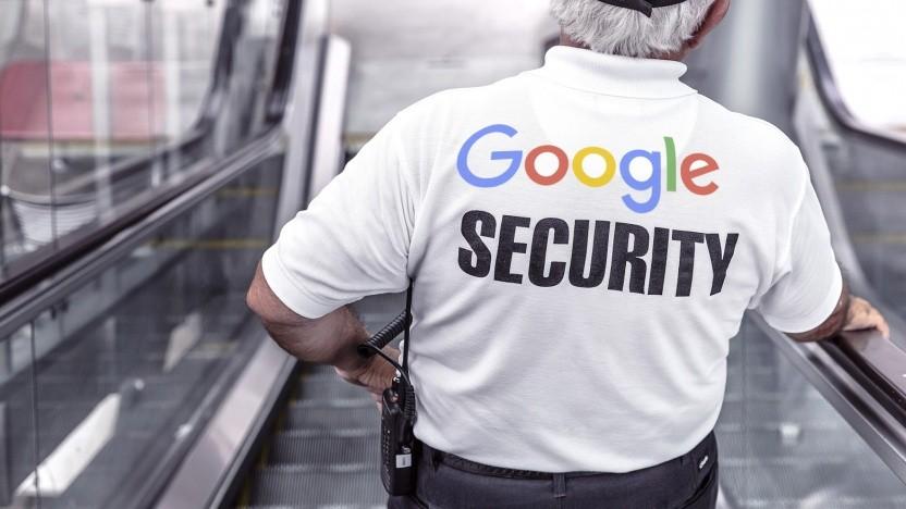 Google will Konten weiter absichern. Das erfordert aber aktiviertes Javascript.