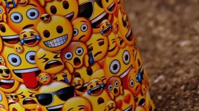 Nicht nur Emojis, auch die Stimme verrät Emotionen.