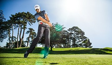 Game Golf Gps Tracking Gerät LiveSecond Generation, 008 - 10