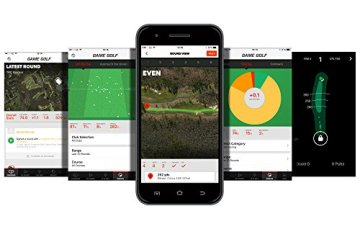 Game Golf Gps Tracking Gerät LiveSecond Generation, 008 - 2