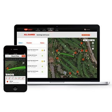 Game Golf Gps Tracking Gerät LiveSecond Generation, 008 - 5