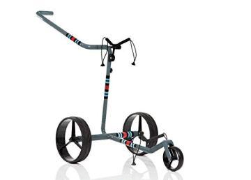 JuCad Carbon Dreirad-Trolley - 7