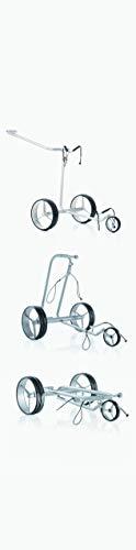 JuCad Drive SL Classic Elektro Trolley I Elektro Caddy I elektrisch - 3