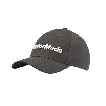 TaylorMade Golf 2018 Men's Performance Seeker Hat, Charcoal, One Size - 1