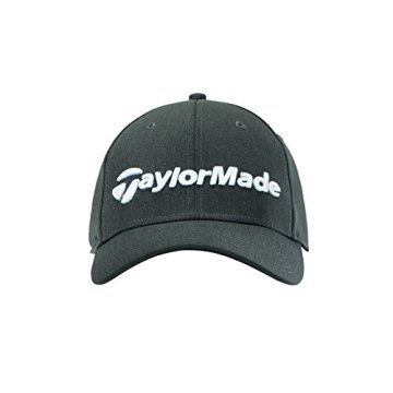 TaylorMade Golf 2018 Men's Performance Seeker Hat, Charcoal, One Size - 5
