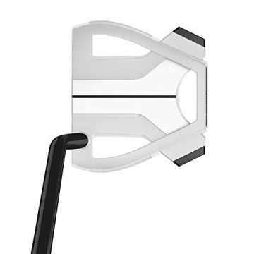 TaylorMade Spider X Single Bend White Putter 2019 - Chalk | 34 Inch | Rechtshand - 3