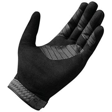 TaylorMade TM18Regen Control Handschuh, XXL, schwarz/grau - 4