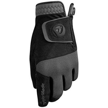 TaylorMade TM18Regen Control Handschuh, XXL, schwarz/grau - 7