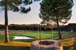 La Sella Golf Course View