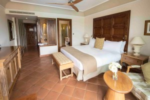Caleia MarMenor King Double Room