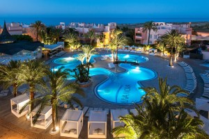 Oliva Nova Golf Beach Resort