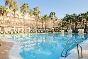 Hotel La Envia Outdoor Pool