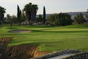 La Finca Golf Resort