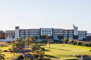 Valle del Este Hotel Golf View