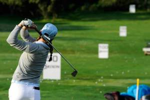La Sella Driving Range