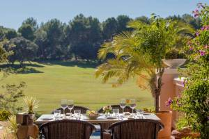 Denia Marriott La Sella Golf Resort Hoyo 19