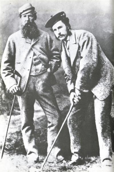 Le golf, tournois et compétitions - Histoire du Golf sur Golf Passion