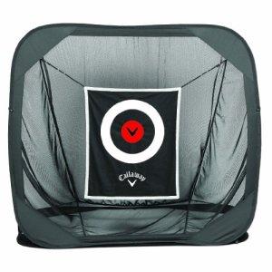 Callaway Filet Quad avec sac de transport Noir 20cm