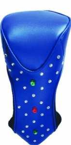 Butthead Couvre-Club Bejewel Golf Bleu