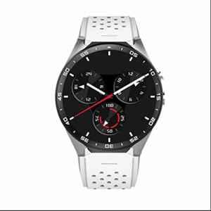 Smartwatch Montre Connectées Fitness Tracker Sport Montre,écran tactile capacitif,Moniteur de sommeil,d'Activité Fitness,Cardiofréquencemètres,Facebook Push,avec Compteur de Calories,Alarme Vibrante pour Samsung/HTC/Sony/Huawei Smartphones