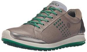 Ecco Mens BIOM Hybrid 2 – Chaussures de golf Hommes (Composite) Couleur: multicolore: Taille: 43