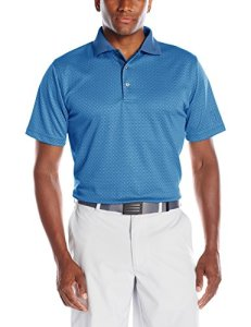 PGA Tour Homme Chemise – Bleu –
