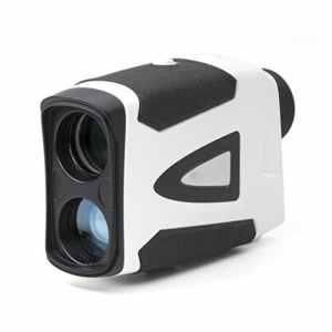 Laser Télémètre 600/1000/1500 Mètres Variant La Vitesse Mesure De Hauteur Angle De Mesure Le Golf Télémètre Télescope par MAG.AL,Black,1500M3