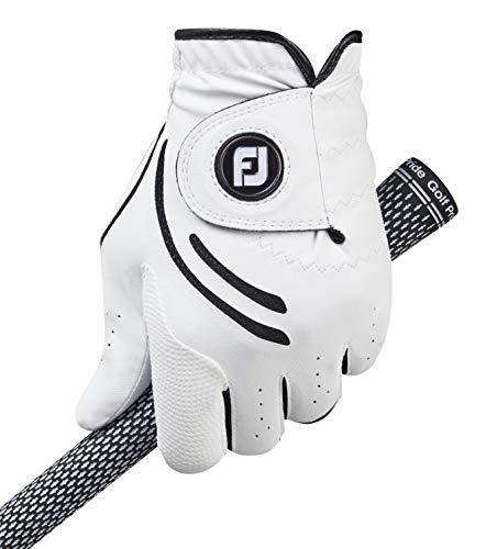 Footjoy GT Xtreme Gant de Golf, Homme, Homme, 64857E, Blanc, S
