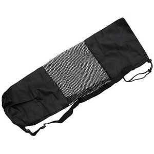 HATCHMATIC 1pc 72 * 30CM Yoga Sangle réglable Portable Pilates Mat Nylon Sac de Transport Porte-Mesh Centre