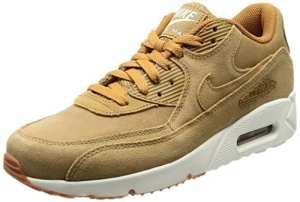 Nike Air Max 90 Ultra 2.0 Leather 924447200, Basket – 42 EU