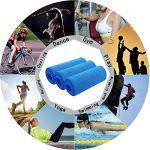 Wesoke Serviette rafraîchissante pour Sports, Exercices, Fitness, Fitness, Yoga, Course à Pied, Voyages, Camping, etc. (Lot de 3)