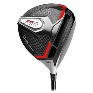 TaylorMade Hommes 2019 Golf M6 Premium Côté Droit Conducteur – Atmos Orange, 12.0° Regular