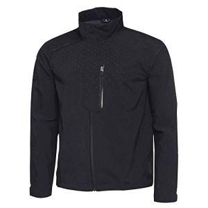 Galvin Green Alton Gore-Tex Veste imperméable 100% imperméable Noir, Noir, XL