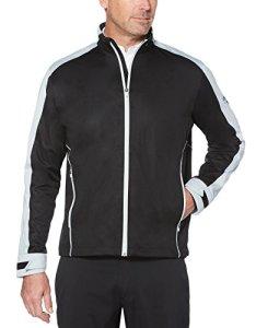 Callaway Men's Waterproof Full-Zip Golf Jacket