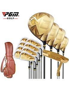 HDPP Club De Golf Costume De Putter De Golf pour Pôle DGold Carbon Rods