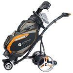 Motocaddy 2019 S7 Télécommande Chariot Golf Électrique + Gratuit Voyage Housse & Commerce