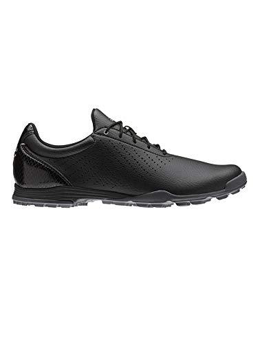 adidas W Adipure SC, Chaussures de Golf Femme, Noir (Negro Bb8009), 42 2/3 EU