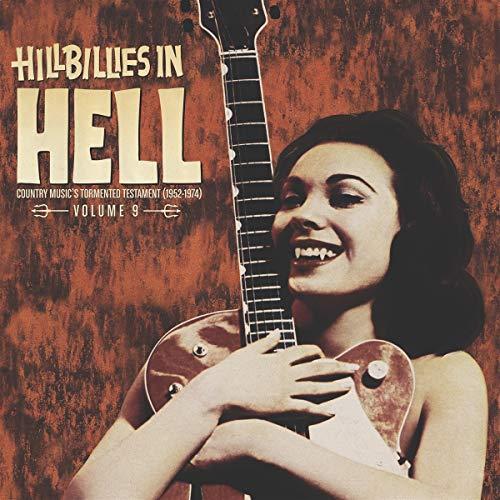 Hillbillies in Hell: Vol. 9 / Various