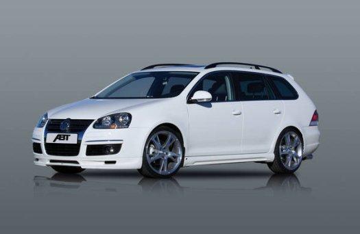 Abt VW Golf Variant VS4
