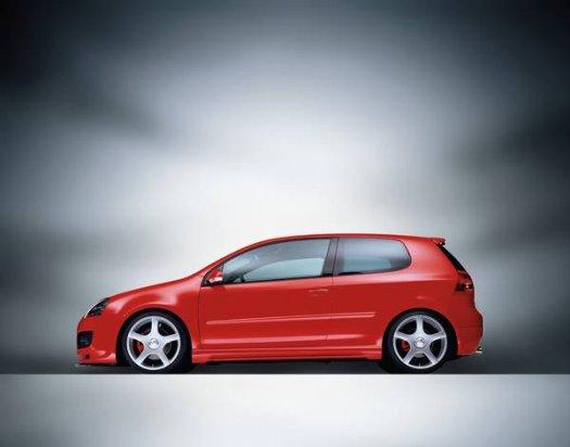 GTI VS4-R