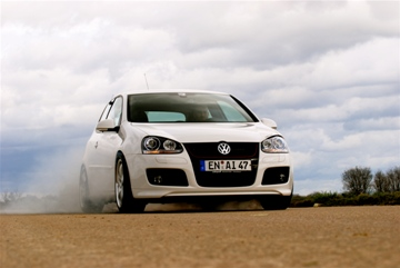 VW Golf Oettinger