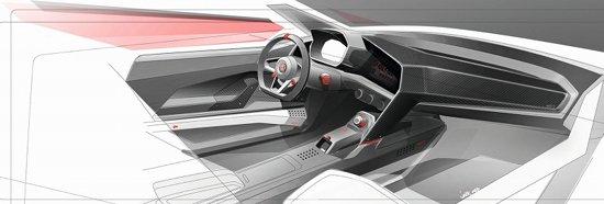 "GTI ""Design Vision"""