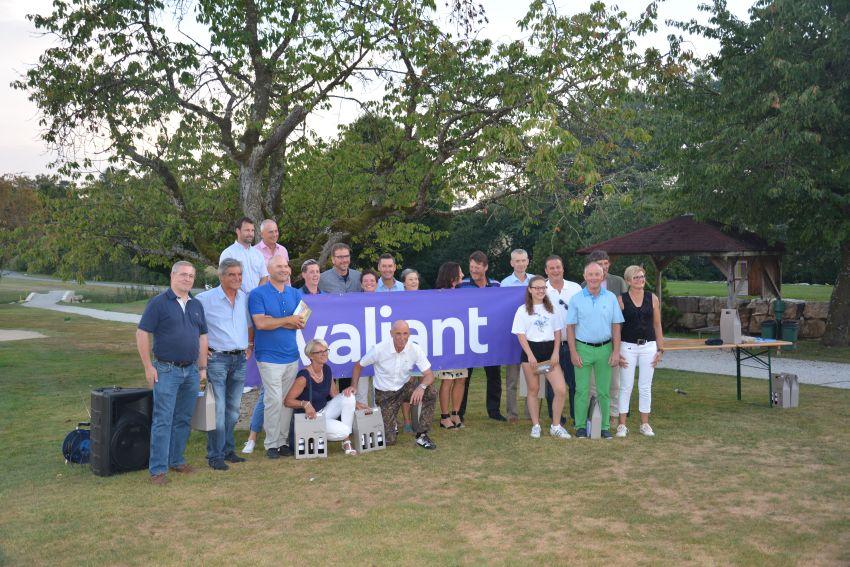 Coupe Valiant - 18.08.18