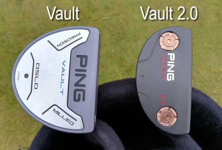 Ping Vault 2.0 Putter