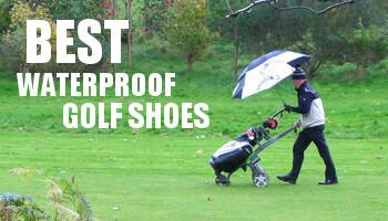 best-waterproof-golf-shoes
