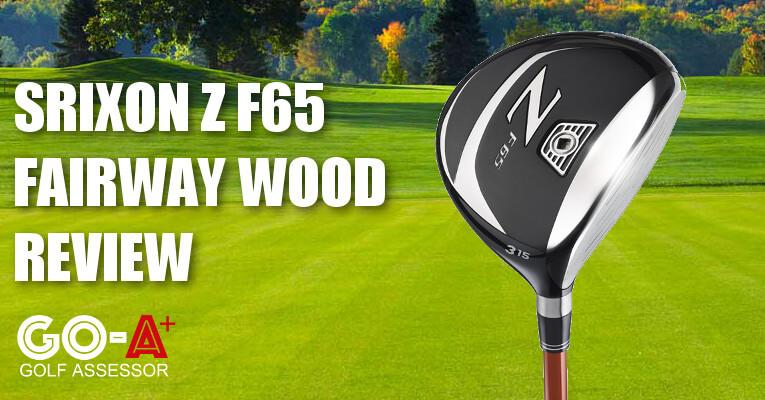 Srixon-Z-F65-Fairway-Wood-Review-Header